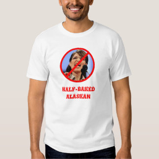 Alaskan mal concebido - camisa