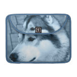 "Alaskan Malamute 13"" MacBook Sleeve Sleeve For MacBooks"
