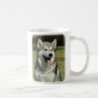 Alaskan Malamute 9R034D-191_2 Coffee Mug