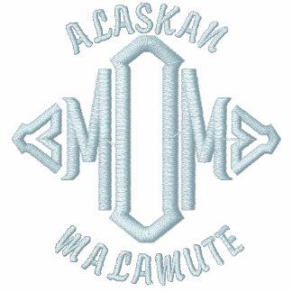 Alaskan Malamute Dog Mom