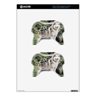 Alaskan Malamute Dog Xbox 360 Controller Skin