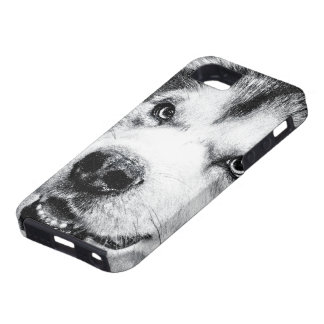 ALASKAN MALAMUTE iPhone SE/5/5s CASE