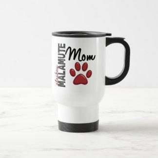 Alaskan Malamute Mom 2 Mug