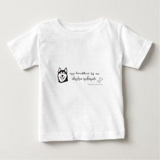 alaskan malamute - more breeds baby T-Shirt