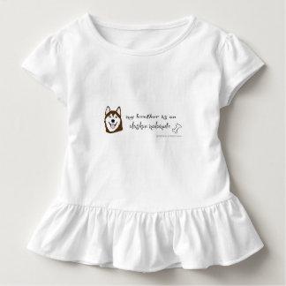 alaskan malamute - more breeds toddler t-shirt