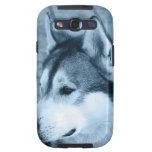 Alaskan Malamute Samsung Galaxy Case Samsung Galaxy SIII Cover