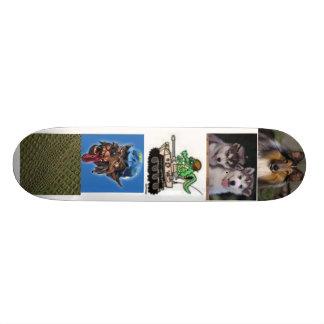 alaskan-malamutes, images-22, images-14, englis... skate deck