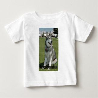 Alaskan Malemute Kiana Infant T-shirt