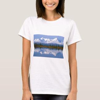 Alaskan Mountians T-Shirt