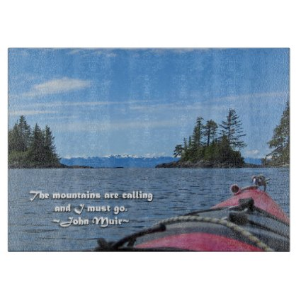 Alaskan Mtn Range / Mtns are calling…Muir