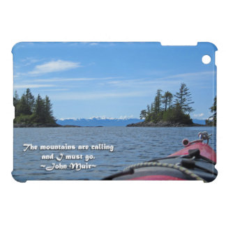 Alaskan Mtn Range / Mtns are calling…Muir Case For The iPad Mini