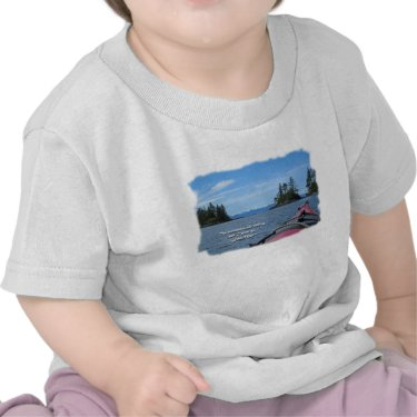 Alaskan Mtn Range / Mtns are calling…Muir Shirts