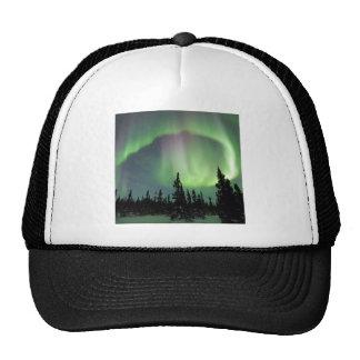 Alaskan Nights Trucker Hat