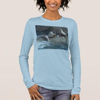 Alaskan Sea Lion Spring/Fall Shirt