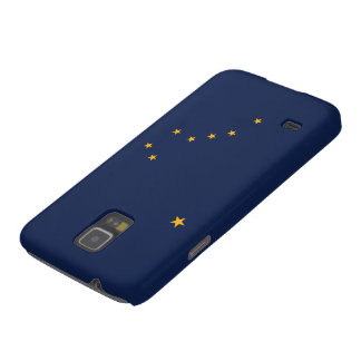 Alaskan state flag case for galaxy s5