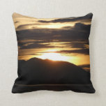 Alaskan Sunset Pillows