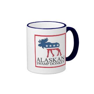 Alaskan Swamp Donkey Coffee Mug