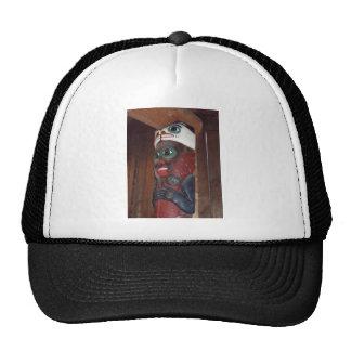 Alaskan Totem Trucker Hat