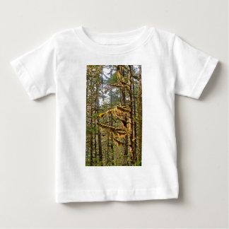Alaskan Tree Moss Tom Wurl.jpg Baby T-Shirt