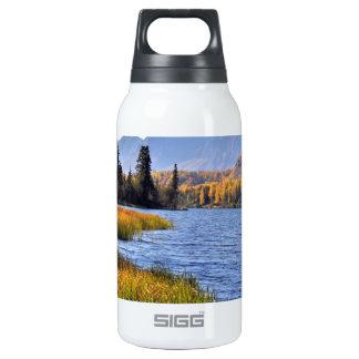 Alaskan Wilderness Insulated Water Bottle