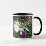 Alaskan Wildflowers Mug
