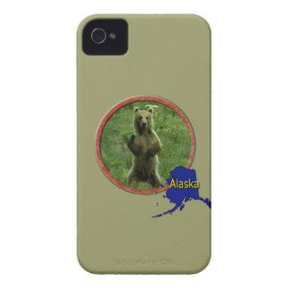 Alaskan Wildlife Blackberry Case