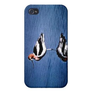 Alaskan Wildlife iPhone 4 Covers