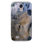 Alaskan Wildlife Samsung Galaxy S4 Cover