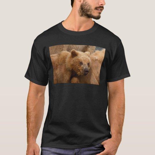 Alaskan Wildlife T-Shirt