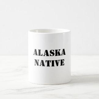 ALASKANATIVE COFFEE MUG