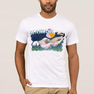 Alaskans for Climate Change T-Shirt