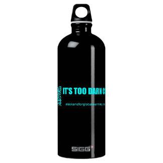 Alaskans for Global Warming SIGG Traveler 1.0L Water Bottle