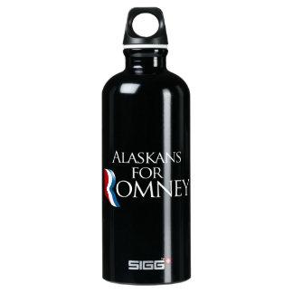 Alaskans for Romney -.png SIGG Traveler 0.6L Water Bottle