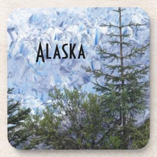 Alaska's Beauty Beverage Coaster