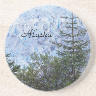 Alaska's Beauty Drink Coaster