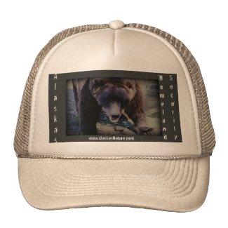 Alaska's Homeland Security Hats