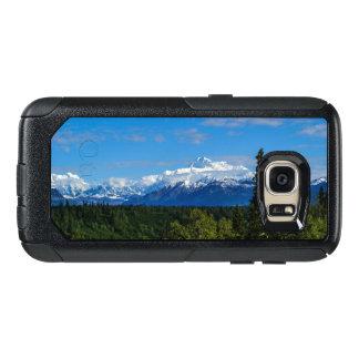 Alaska's Mt Mckinley OtterBox Samsung Galaxy S7 Case