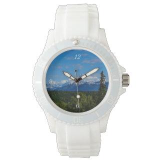 Alaska's Mt. McKinley Watches