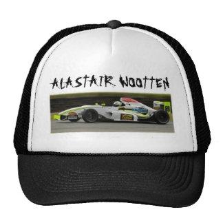 Alastair Wootten TRS 2010 Trucker Hat