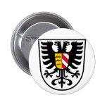 Alb-Donau-Kreis Pinback Buttons
