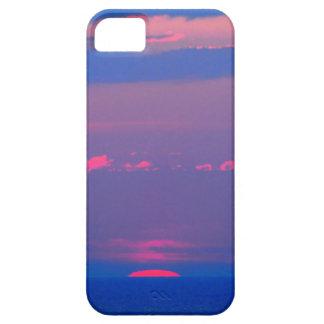Alba al mar a Adriático, Italia, iPhone 5 Case-Mate Coberturas