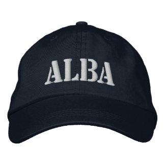 ALBA Cap