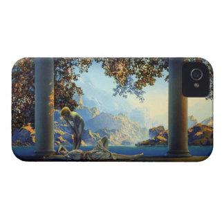 Alba de Maxfield Parrish iPhone 4 Case-Mate Protector