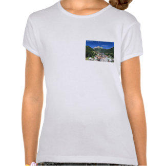 Alba di Canazei, Trentino, Italia Camiseta