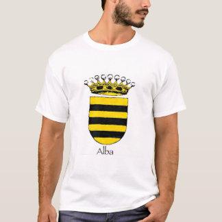 Alba family crest T-Shirt