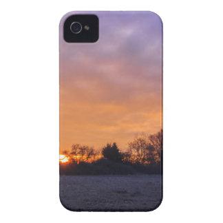 Alba iPhone 4 Case-Mate Cárcasas