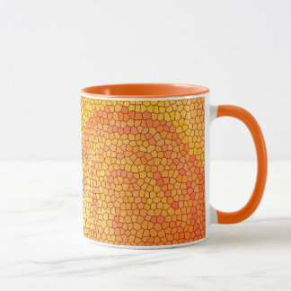 Alba II - Taza, vaso de café/ Taza