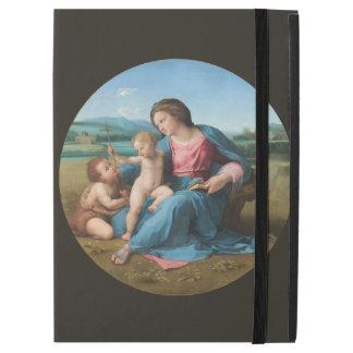 Alba Madonna Raphael Sanzio iPad Pro Case