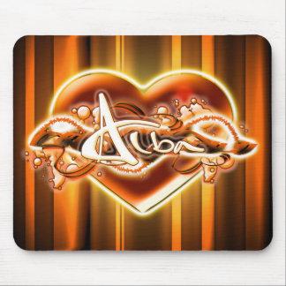 Alba Mouse Pad