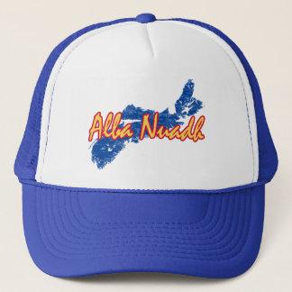 Alba Nuadh Trucker Hat